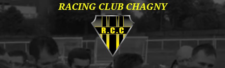 Sponsor RCC Racing Club Chagny (71)