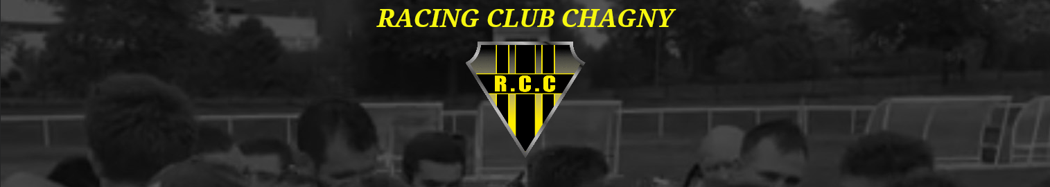 Sponsor RCC Racing Club Chagny (71)